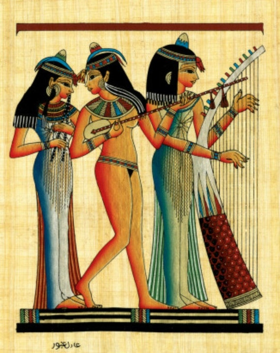 women in ancient egypt pdf robins