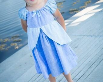 Cinderella Dress Disney Princess