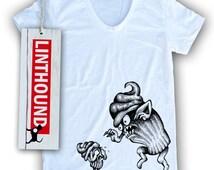 Cupcake Terror Women's T-Shirt