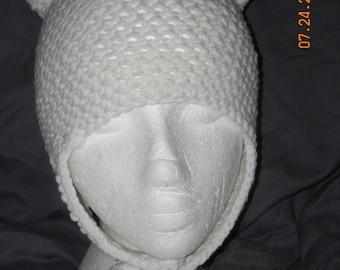 Finn The Human Hat inspired