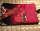 Red Asian Kindle Fire Case