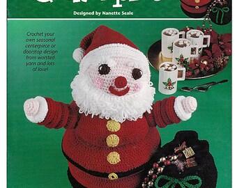 Vintage Potholders Crochet Pattern Annies By Grammysyarngarden