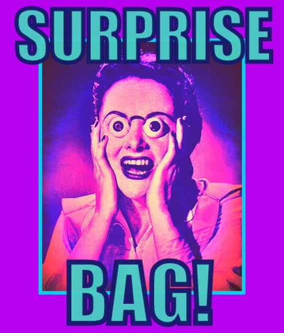 3 Dollar Surprise Destash Bag