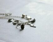 Horcrux Necklace - Harry Potter Tribute