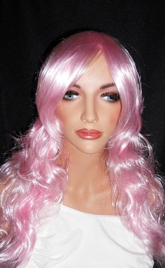 Items Similar To Minaj Wig Sale Inspired By Nicki
