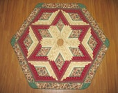Christmas Tree Skirt - Joyful Angels 110
