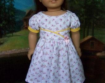 1950's Dress for American Girl Dolls