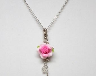Versailles - Pink Rose