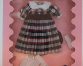 Let's Play Dolls Monday outfit from the Alexander Doll Company by Alice Darling - NRFB