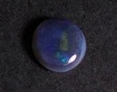 Surprising & Unusual Semi Transparent Crystal Opal 2.0 Carats