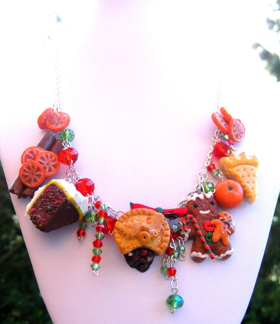 Food Jewelry Food Jewelry Kawaii Food