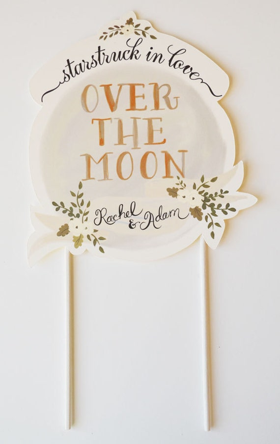 EventsbyL-Over-the-moon-wedding-cake-topper