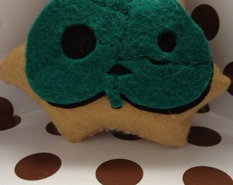 Mini Makar Felt Plush  (The Legend of Zelda-The Wind Waker)