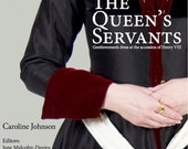 The Queen's Servants:  Gentlewomen's Dress at the Accession of Henry VIII - WHOLESALE LISTING by the dozen