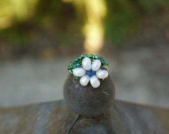 Ocean Hippi Ring