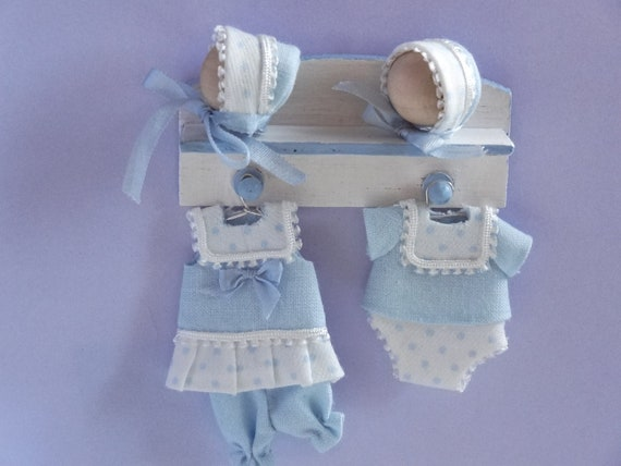 1 12 Scale Miniature Clothes Dollhouse By Pilarcalleminiatures