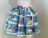 Care Bears Fluffy Lolita Skirt