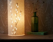 Small Catkins Table Lamp