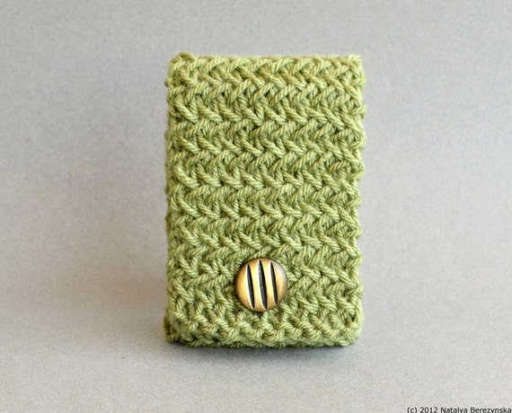Knit Phone Case, iPhone Case, Android Phone Case, Smartphone Case, Cell Phone Case, Phone Covers, Android Case