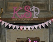 Dinosaur Girl Banner Party Printable - Stick to Your Story