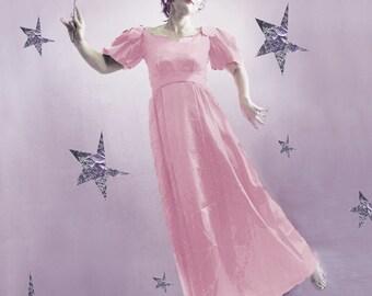 """Postcard """"The Fairy"""""""