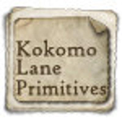 KokomoLanePrimitives