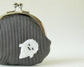 Coin purse Sleepy Ghost