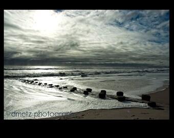 Ortley Beach, NJ 9x12 Fine Art Photograph