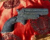 Reserved Listing Glitter Gun for Dottie Deville
