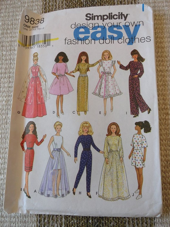 Create Your Own Barbie Doll Game