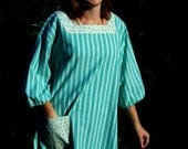 Woman's Smock/Cover-up