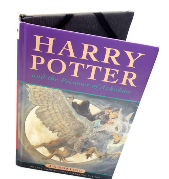 Ereader Cover for Kindle Nook Kobo Harry Potter Book Prisoner of Azkaban Tablet Cover