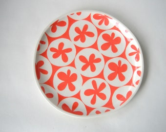handmade ceramic Spin Tray