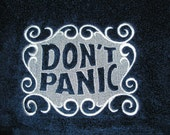 Don't Panic SPECIAL ORDER SOLD