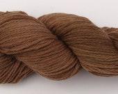 Bark Worsted Merino Wool
