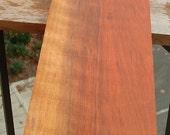 reserved for gregg Redheart highly figured hardwood for carving,turning, pen blanks, furniture