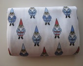 """Reserved for Corella - 24"""" cut of Gnomies Fabric"""