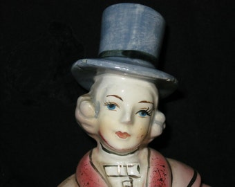 Vintage Lipper and Mann Colonial Figurine