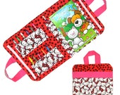 HELLO KITTY TOY - Art Travel Caddy - (Includes All Supplies Shown)