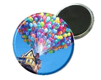 Magnet - Disney Pixars UP Balloon House