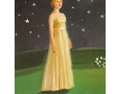 Lady Moonlight- Open Edition Print