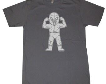 El Santo Men's T-Shirt Small, Medium, Large, X-Large in 6 Colors