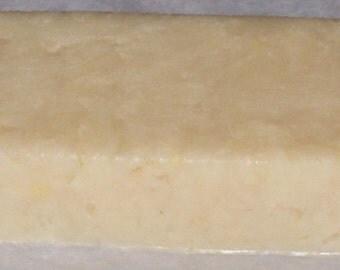 Handmade Lotion Soap