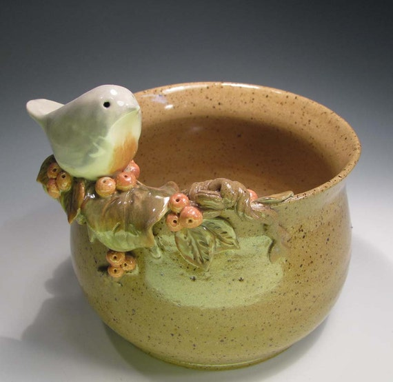 Pottery Bowl, Maddy