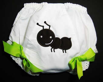 Bloomers from the Watermelon Picnic Collection