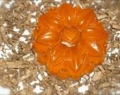 Sacral Chakra Glycerin Soap