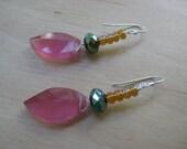 Insouciant Studios Last Petal Earrings