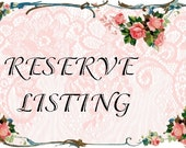 RESERVE Listing for C J Parsons 80 of Canada