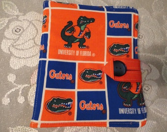 "Sony 300 Pocket Edition ""Gators"" Ereader Cover with Pockets"