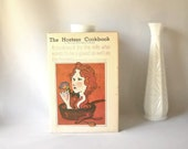 Vintage Cookbook The Hostess Cookbook 1971 Cookery Food Recipes Entertaining Party Food